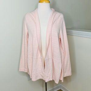 🎉5 for $25🎉 Loft Blush Pink Cardigan